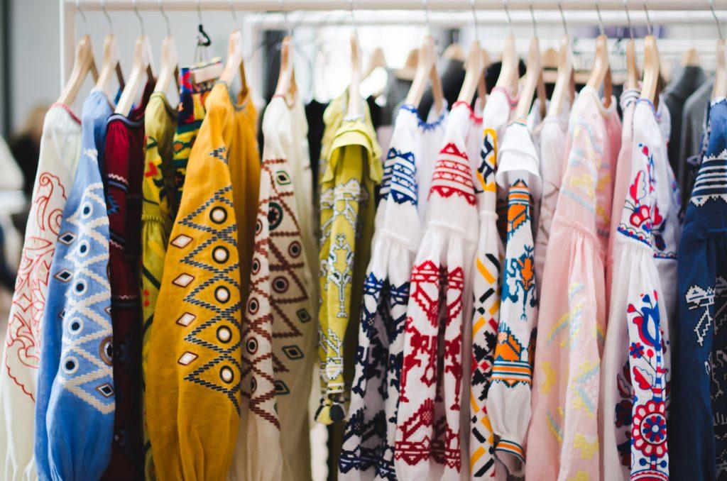 Ethisch produzierte Kleidung, Kleidung, Ethical Fashion, Show, Berlin