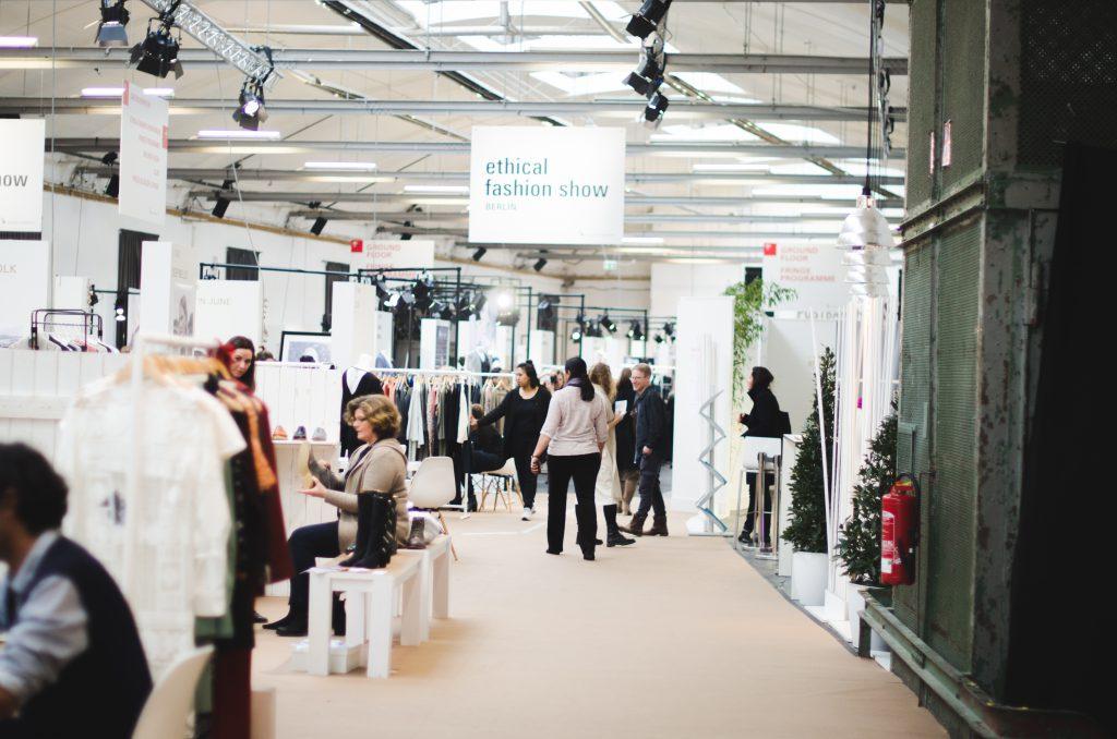 Berlin Fashion Week, Greenshowroom, nachhaltige Mode, Nachhaltigkeit, ökologisch, Fashion, Slow Fashion, Fast Fashion, Berlin, Postbahnhof, Fashion Show, Ethical Fashion ShowEthical Fashion Show, nachhaltige Mode, nachhaltige Kleidung, ökologisch, nachhaltig, Berlin, Fashion Week, Greenshowroom