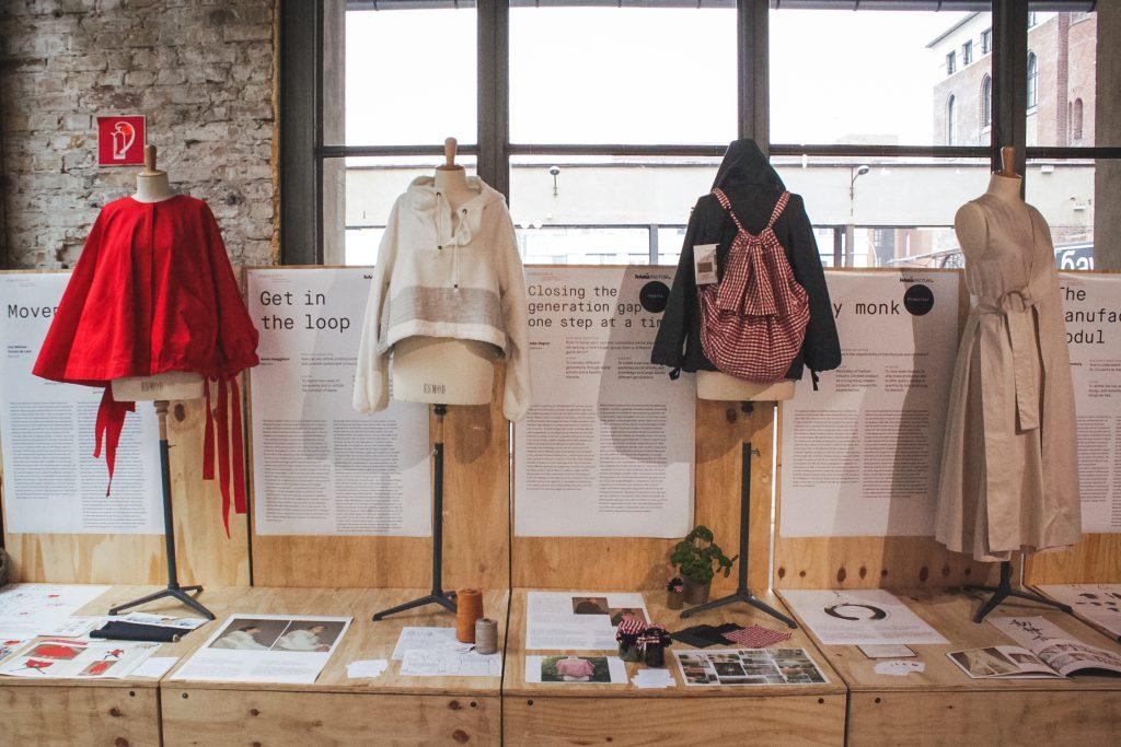 Club, Labels, Ethical, ökologisch hergestellte Kleidung, nachhaltige Kleidung, nachhaltig, Ethical Fashion, Show, Berlin, Nachhaltigkeit, nachhaltige Mode, grün